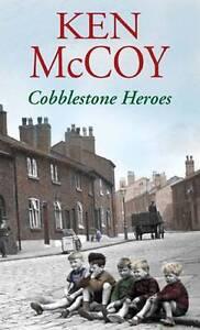 McCoy-Ken-Cobblestone-Heroes-Book