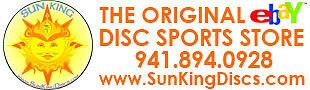 Sun King Disc Sports