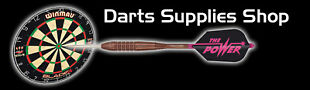 Darts Supplies Shop