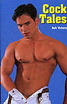 Cock-Tales-by-Bob-Vickery-Paperback-1997-Gay-interest