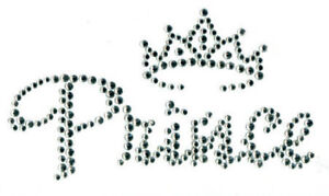 Prince-Crown-Iron-On-Rhinestone-Diamante-Motif
