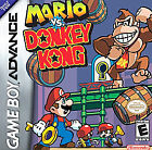 Mario vs. Donkey Kong  (Nintendo Game Boy Advance, 2004) (2004)