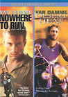 Nowhere To Run/Desert Heat (DVD, 2008, 2-Disc Set)