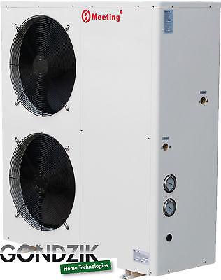 Luft Wasser Wärmepumpe Luftwärmepumpe Meeting MD50D 18 KW Neuware