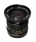 Vivitar Lens for Nikon Camera