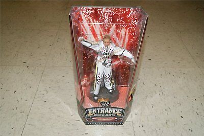 Wwe Wrestlemania 12 Entrance Greats Shawn Michaels 8 Figure