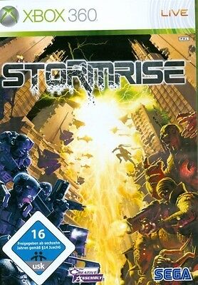 Xbox 360 Spiel Stormrise Neu Xbox360