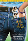 The Sisterhood of the Traveling Pants (DVD, Canadian)