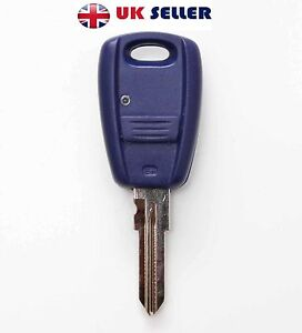 Fiat-Stilo-Punto-Seicento-1-button-Remote-Key-Fob-case