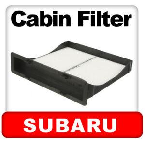 Subaru impreza forester cabin air filter replacement wrx for Cabin air filter subaru forester