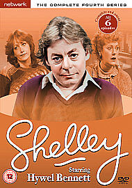 Shelley-Series-4-Complete-DVD-1982-Hywel-Bennett