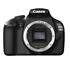 Camera: Canon EOS Rebel T3 / 1100D 12.2 MP Digital SLR Camera - Black (Body Only)