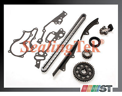 75-82 Toyota 20r 22r Engine Double Row Timing Chain Kit