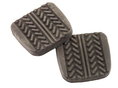 Ford Escort Zx2 98 To 03 Manual Factory Pedal Pads (2)