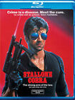 Cobra (Blu-ray Disc, 2011, Canadian; French)