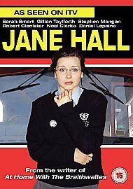 Jane Hall (DVD, 2006, 2-Disc Set)