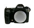 Pentax  K-5 16.3 MP Digital SLR Camera - Black (Body Only)