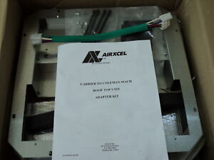 CARRIER-TO-COLEMAN-RV-AC-AIR-CONDITIONER-ADAPTOR-KIT