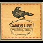 Mission Bell [Digipak] by Amos Lee (CD, Jan-2011, Blue Note (Label)) : Amos Lee (CD, 2011)