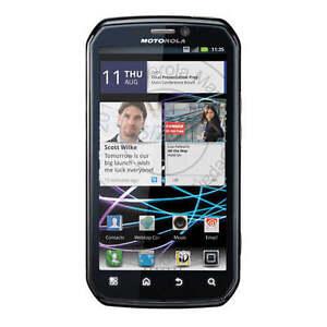 Motorola PHOTON 4G Vs. Apple iPhone 5