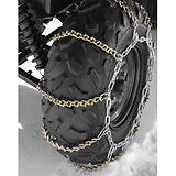 Atv Tire Chains 25x12x12 25x10x13 24x10x11 25x10x11