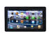 Tablet: Flytouch III 8GB, Wi-Fi + 3G (Unlocked), 10in - Silver