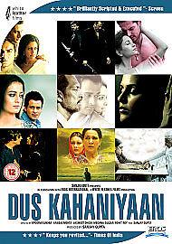 Dus Kahaniyaan  [DVD] [NTSC]