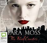 NEW-The-Blood-Countess-by-Tara-Moss-Free-Shipping