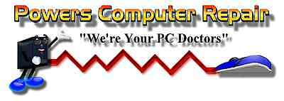 Powers Computer Repair