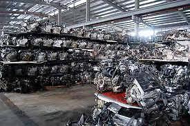 Engine Sales Shop