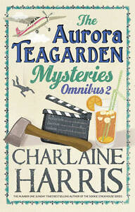 The-Aurora-Teagarden-Mysteries-Omnibus-2-Dead-Over-Heels-A-Fool-and-his-Honey