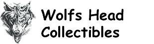 Wolfs-Head Collectibles