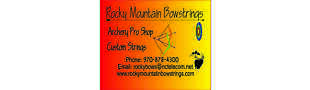 Rocky Mountain Bowstrings