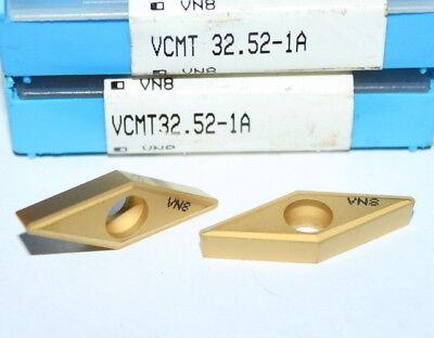 Vcmt 32.52-1a Vn8 Valenite Insert