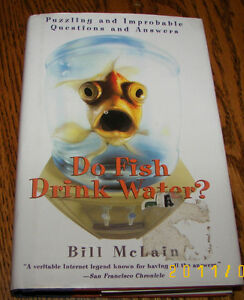 Do fish drink water bill mclain hcdj 1999 for Do fish drink water
