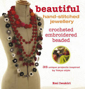 Beautiful-Hand-stitched-Jewellery-35-Unique-Crocheted-and-Hand-stiched-Projects