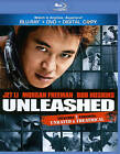 Unleashed (Blu-ray/DVD, 2011, 2-Disc Set, With Tech Support for Dummies Trial)
