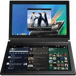 Acer ICONIA 6120 640GB, Wi-Fi, 14in - Black
