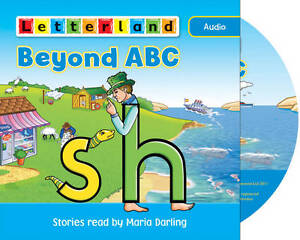 Beyond ABC: Stories Read by Maria Darling by Lisa Holt, Lyn Wendon (CD-Audio,...