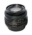 Vivitar 28 mm   F/2.8  Lens For Canon