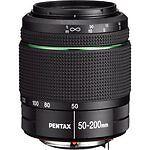 Pentax  SMC DA ED WR 50 mm - 200 mm F/4.0-5.6  Lens
