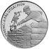World Coins: Hungary 200 Forint, 2001, Childrens Literature: A Pal Utcai Fiuk