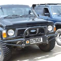XROX-COMP-STYLE-BULL-BAR-TO-SUIT-NISSAN-PATROL-GQ-WINCH-STEEL-TUBE-BAR