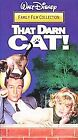 That Darn Cat! (VHS, 1996)