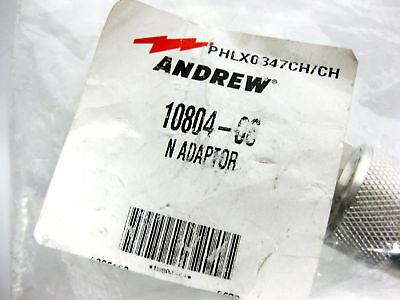 Andrew N Adaptor - 10804-06 -