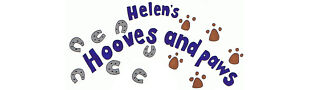 HELEN'S HOOVES AND PAWS