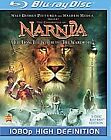 The Chronicles of Narnia - The Lion, the Witch, and the Wardrobe (Blu-ray/DVD, 2010, 2-Disc Set, WS)
