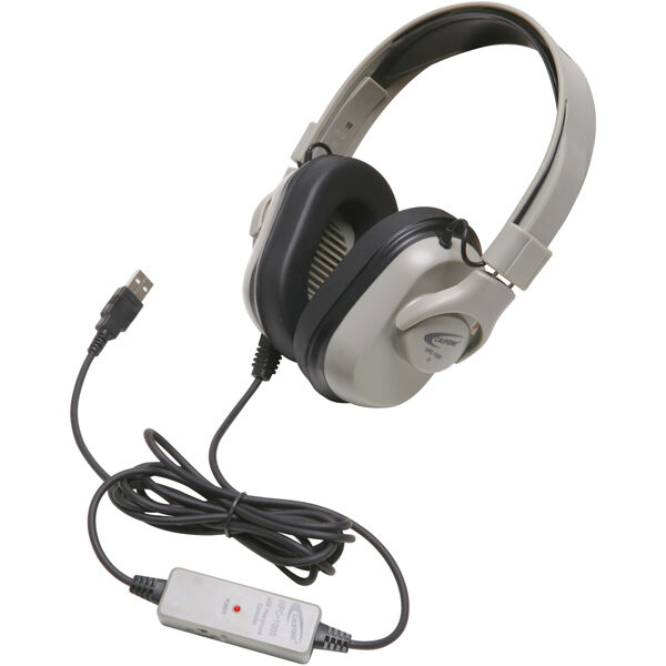What to Consider When Buying Corded Headphones with Volume Control