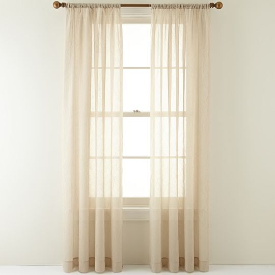 Voile Curtain Buying Guide
