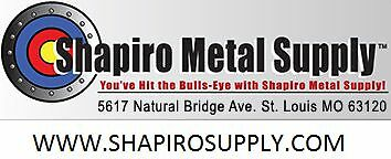 Shapiro Metal Supply